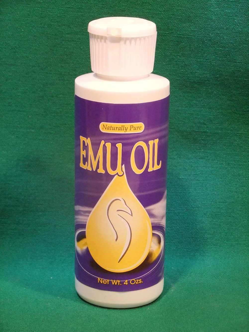 Natural Emu Oil Products